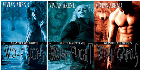 granire lake wolves