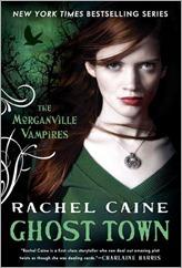 Rachel Caine Ghost Town