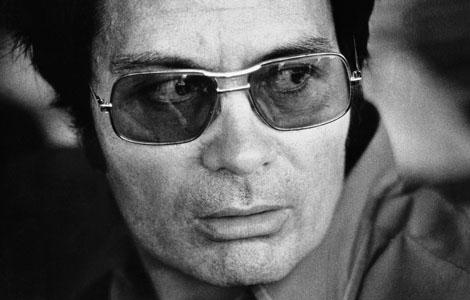 Jim Jones photo by Roger Ressmeyer.
