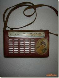 Радиоприемник Селга