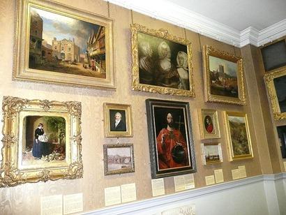 Честер, музей Гросвенор