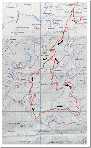 Mapa imagen coaña