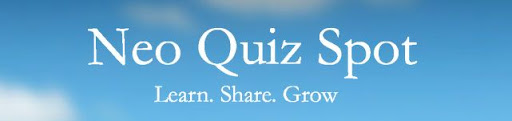 Neo Quiz Spot