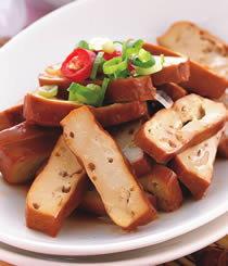 素食食譜-豆干(2)