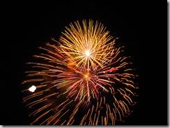 fireworks 640 x 480