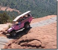 sedona pink jeep 640 x 480