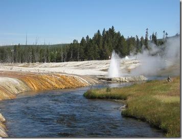 ys river geyser
