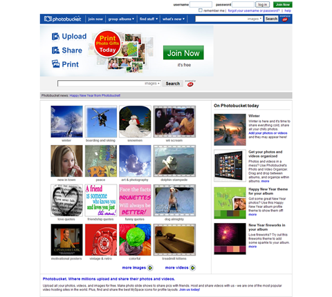 Image hosting, free photo sharing & video sharing at ...