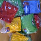 60 Funktionsshirts aus dem Silbertal! DANKE Doris Schwarzhans