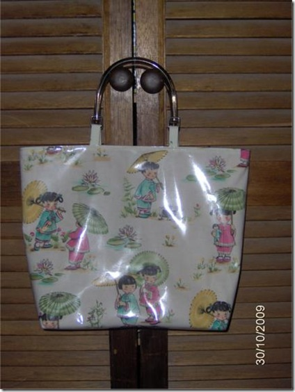 Asian girls bag