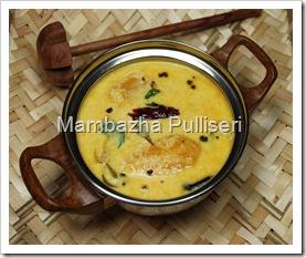 Mambazha Pulliseri