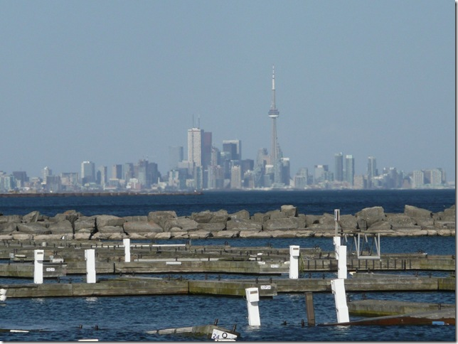 port credit