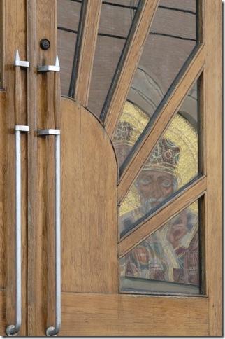 saint reflect