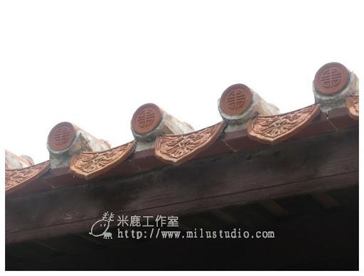 鹿港-龍山寺