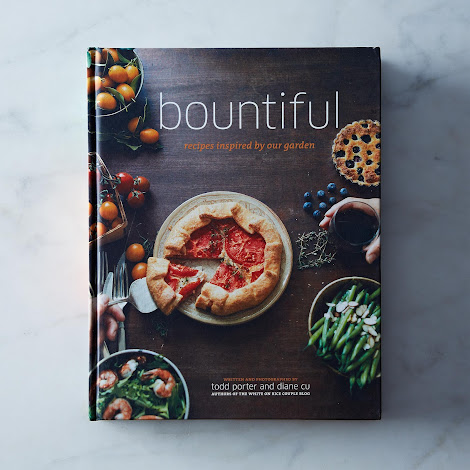 Bountiful: Recipes Inspired by Our Garden, Signed Copy