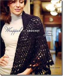 wrapped in crochet