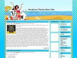 Online Casino Template 234