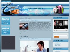 WebHosting Company