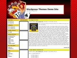 Online Casino Template 199