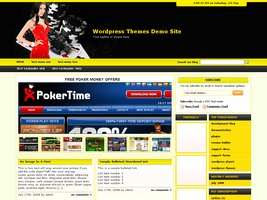 Online Casino Template 514