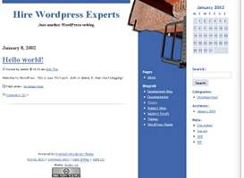 Bricks 10 Free Wordpress Theme