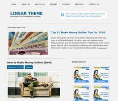 Linear Magazine