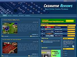Casino Reviews 1