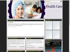 Wp_Health_care