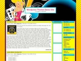 Online Casino Template 123