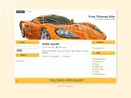 Sports Car 2009