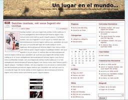 Mysimplified 10 Free Wordpress Theme