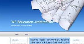 WP Education Architecture