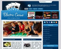 Electric Casino
