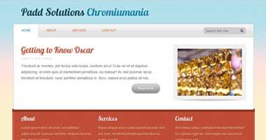Chromiumania