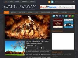 GameDaddy