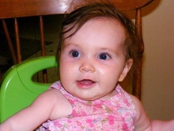 6 months Jacinta 1