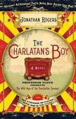 Charlatans Boy