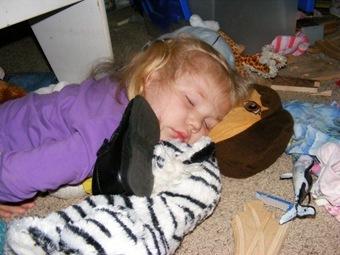 Sleep 5