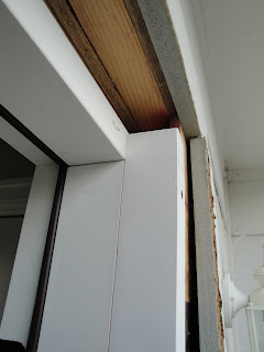 Mr homeowner tear down this wall july 2010 for Door jamb size for 2x6 walls
