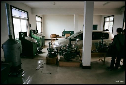 2010回顧 - Pentax LX (下)