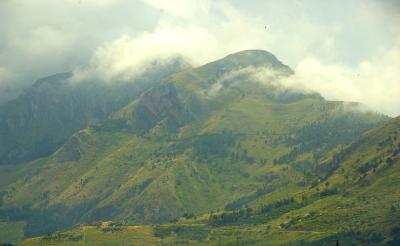 Sizilien ist grün - hier gibt es 76 Naturparks, Reservate und Schutzgebiete