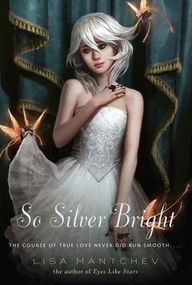So Silver Bright cover for reveal