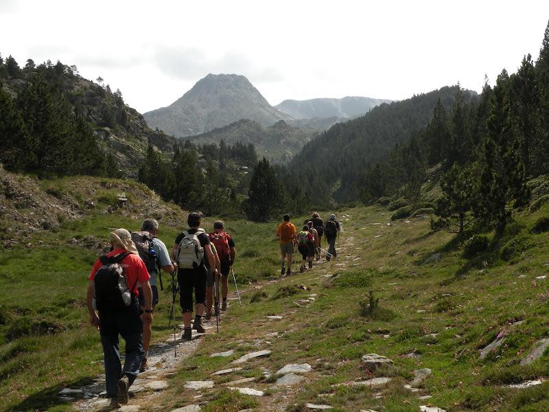 Travessa Integral Pirineu Bloc6