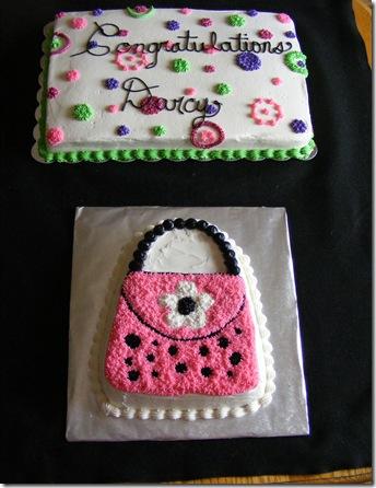 Darcy Dayton Grad Cakes 3