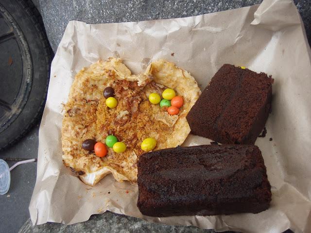 Brownies Kerak Telor