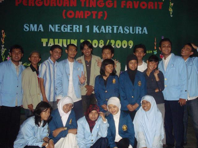 Alumni SMANRA