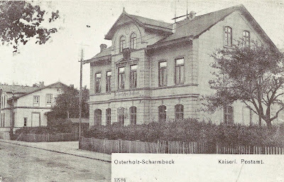 Bahnhstraße 31 in Osterholz-Scharmbeck 1900