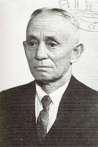 Moritz Aron