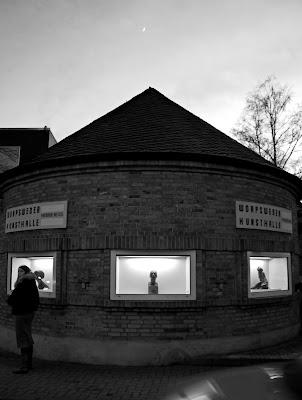 Kunsthalle Worpswede