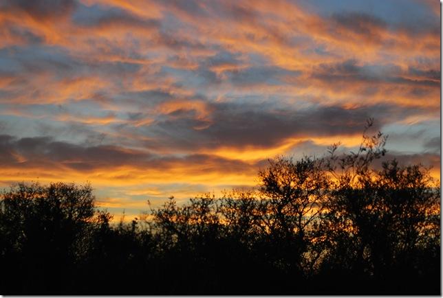 ranch sunset 3